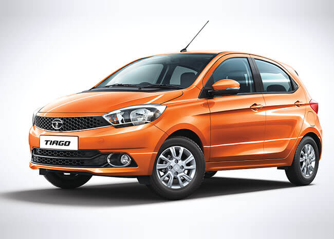 Tata Tiago price in Nepal